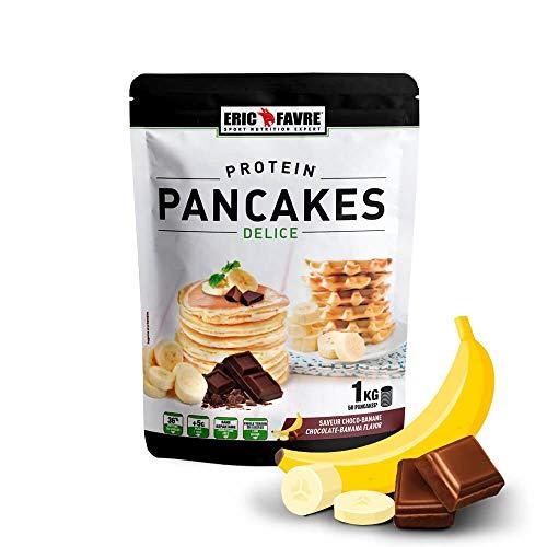Protein pancakes 1kg - Choco banane