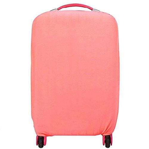 Copertura per Valigie Elastico Cover Proteggi Bagagli Antipolvere Borsa Protettiva Copribagagli Suitcase 18-30 Pollici