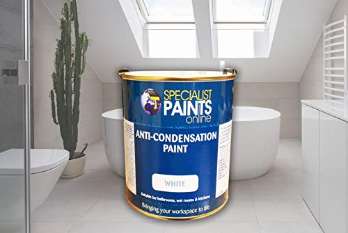 Specialist Paints Online Anti-Condensation Paint 1 Litre