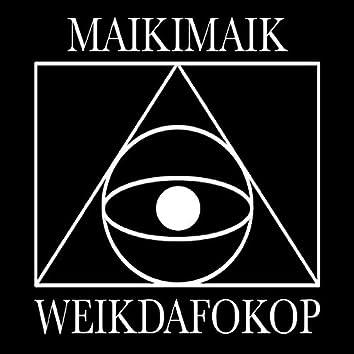 Weikdafokop