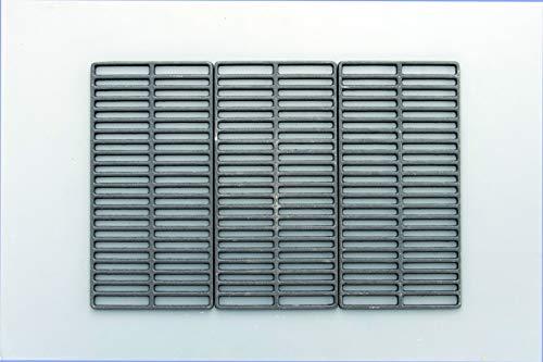 TKGコーポレーションロースター(焼きアミ)300×150鉄鋳物GLS0601