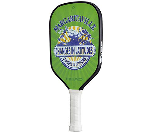 HEAD Graphite Pickleball Paddle - Changes Lightweight Paddle w/ Honeycomb Polymer Core & Comfort Grip