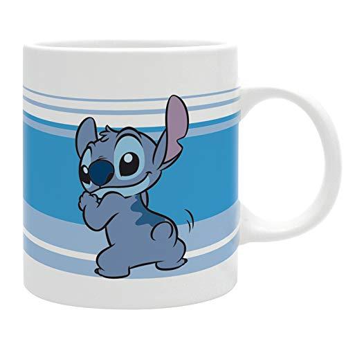 ABYstyle - Disney - Lilo & Stitch - Taza - 320 ml...