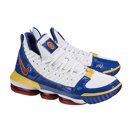 Nike Lebron 16 - US 9.5