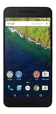 Huawei Nexus Factory Unlocked Phone - Retail Packaging