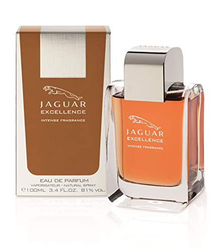 Jaguar For Men Eau de Toilette Vapo Natural Spray 100 ml