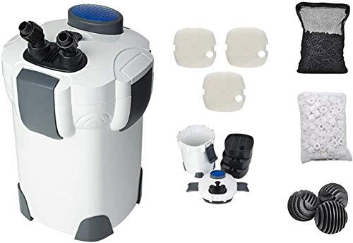 cheap Filter set for canister SunSun Hw302 265GPH Pro