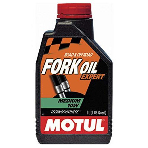 MOTUL Fork Oil EXP M/H 15W 1L