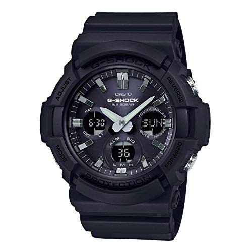 Casio Watch (Model: GAS100B-1ACR)