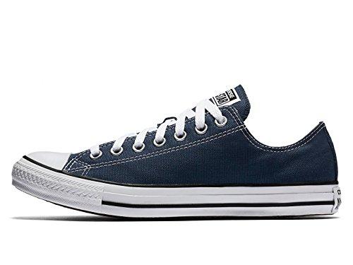 Converse Converse Unisex All Star Sneakers, Blau (Navy), 42 EU