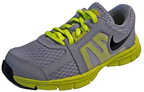 Nike Kids Fusion ST 2 (PS) Size 12c Gray/Green