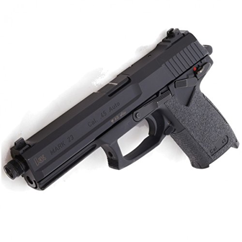 TALON Grips for Heckler & Koch Mark 23