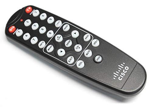 Cisco HDA-IR2.2 Remote Control For DTA50 Digital AV/TV Systems