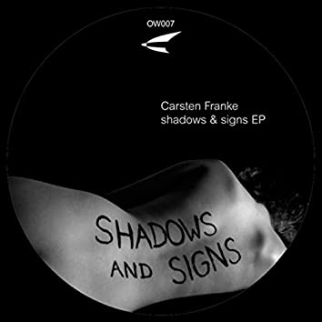 Shadows and Signs