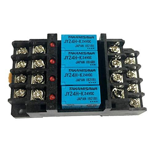 Homyl G6b-4bnd Bobine Relais Base Industrial Automation Équipement Électronique