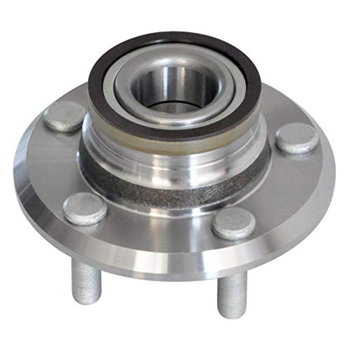 One Bearing Included with Two Years Warranty Note: 4WD 2003 fits Mitsubishi Montero Rear Wheel Bearing and Hub Assembly