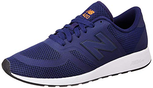New Balance 420 Hombre Zapatillas Azul