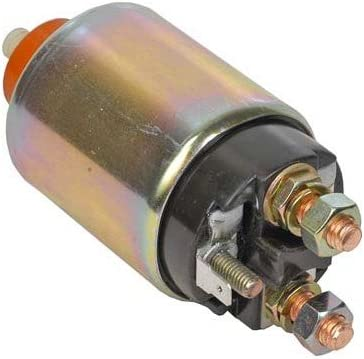 55% OFF Rareelectrical NEW STARTER SOLENOID COMPATIBLE CADET CUB ZE WITH Max 44% OFF