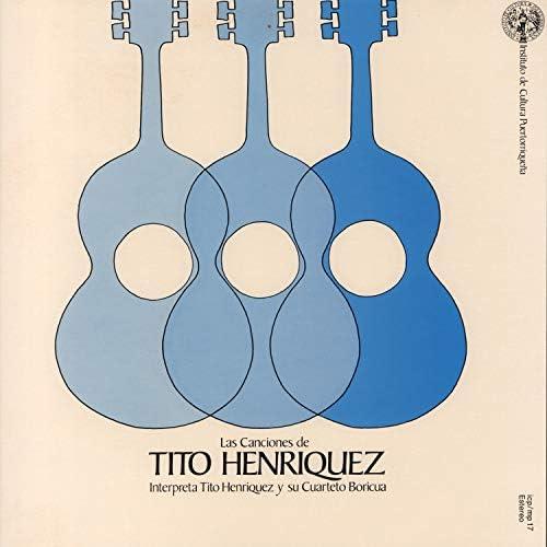 Tito Henríquez y su Cuarteto Boricua