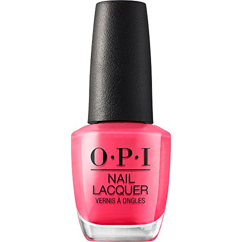 OPI Nagellack Strawberry Margarita, 15 ml