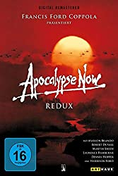 Cover Apocalypse Now Redux