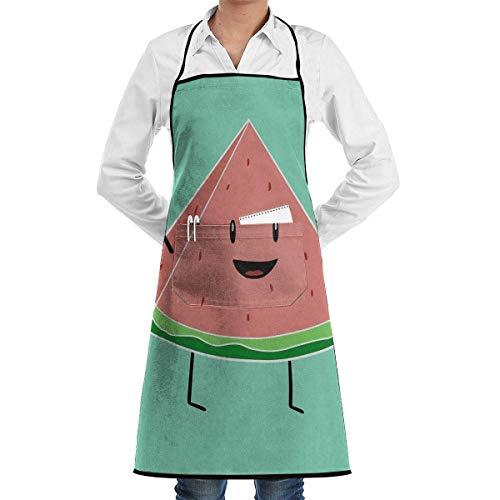 XCNGG Delantal de Cocina Vintage American Flag Cooking Apron with Pocket for Men Women