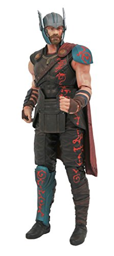 Marvel Select Thor: Ragnarok Gladiator Thor Action Figure
