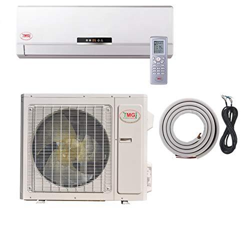 YMGI 30000 BTU Ductless Mini Split Air Conditioner Heat Pump Wall Mount