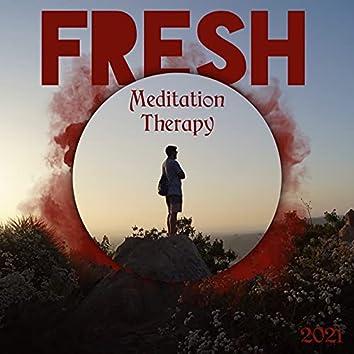 Fresh Meditation Therapy 2021