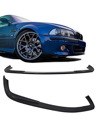 Front Bumper Lip Hamann Style fit for BMW E39 M5 M-tech Bumper by Lasscar