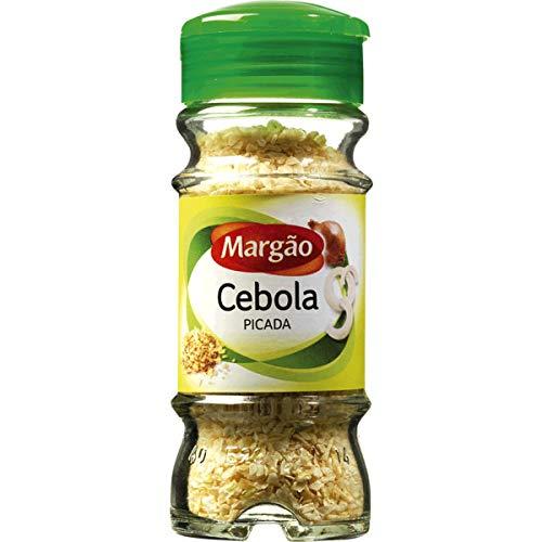 Margão Cipolla tritata boccetta 30 g