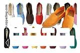 Etiqueta de la tarjeta de crŽdito Shoes Espadrilles