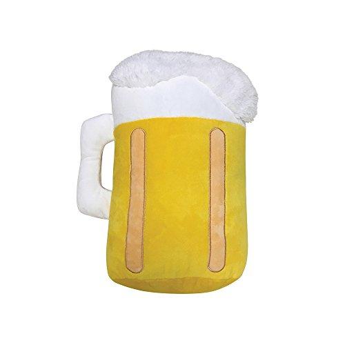 FouFou Dog 85612 Jumbo Plush Toy - Beer Hundespielzeug