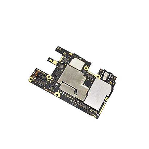 RKRXDH Placa Principal De Teléfono Móvil Fit For La Placa Base Redmi S2 Hongmi S2 Original Desbloqueado 32 GB / 64GB Fit For Xiaomi Hongmi Redmi S2 Tablero Lógico teléfonos móviles Placa Base