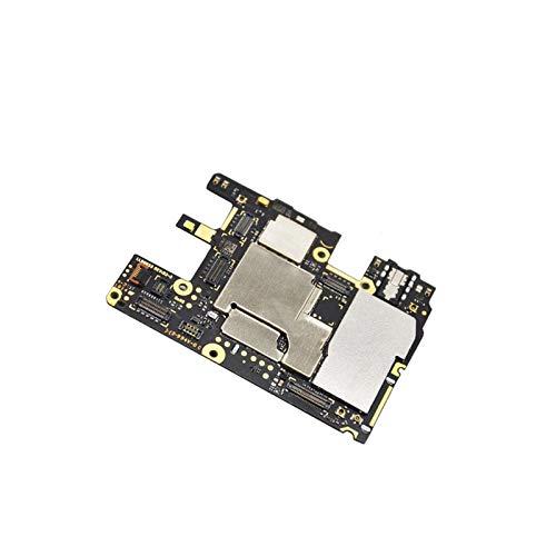 Placa Principal De Teléfono Móvil Fit For La Placa Base Redmi S2 Hongmi S2 Original Desbloqueado 32 GB / 64GB Fit For Xiaomi Hongmi Redmi S2 Tablero Lógico Pieza repuesto teléfono celular placa base