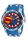 Invicta DC Comics - Superman 34745 blu Orologio Uomo Quarzo - 48mm