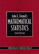 Best miller and miller mathematical statistics solutions Reviews