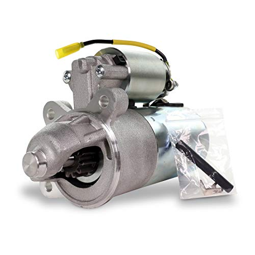 Premier Gear PG-6757 Professional Grade New Starter