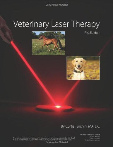 Veterinary Laser Therapy