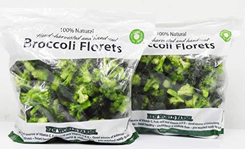 ブロッコリー 2.27Kg ×2袋 セット 冷凍野菜