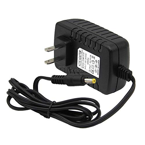 5V 3A AC DC Adapter Supply Charger for Sony SRS-XB30 Bluetooth Wireless Speaker US Plug Power Adapter AC-E0530M