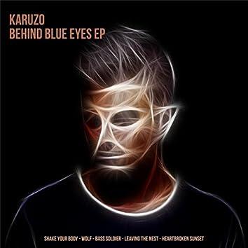 Behind Blue Eyes - EP