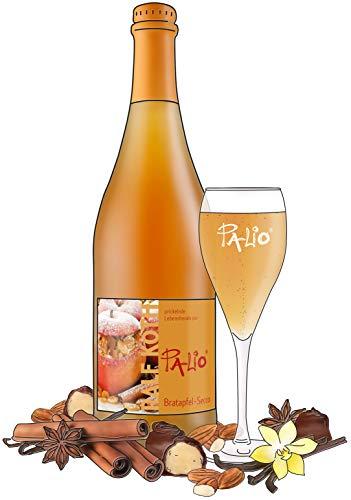 Palio Bratapfel Secco 0,75l - Wintersecco zu Weihnachten