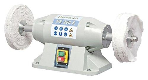 PS 200 S - 230 V Poliermaschinen 05-1051 Bernardo