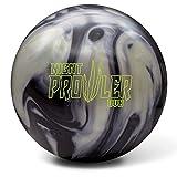 DV8 Night Prowler 15lb, Onyx/Sterling Silver
