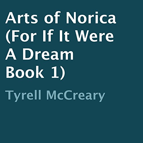 Arts of Norica cover art