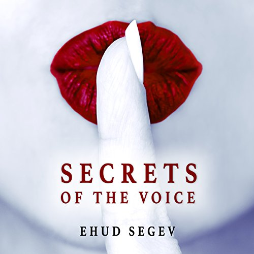 Secrets of the Voice audiobook cover art
