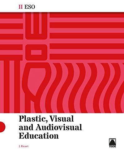 Plastic, Visual and Audiovisual Education II ESO (ENG)