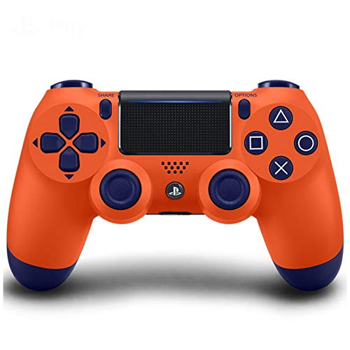 MALELE Controlador inalámbrico DualShock 4 para Playstation 4-Orange