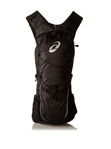 Asics Unisex-Erwachsene Extreme Running Rucksack, schwarz